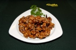 221 - Hot Spicy Sesame Chicken